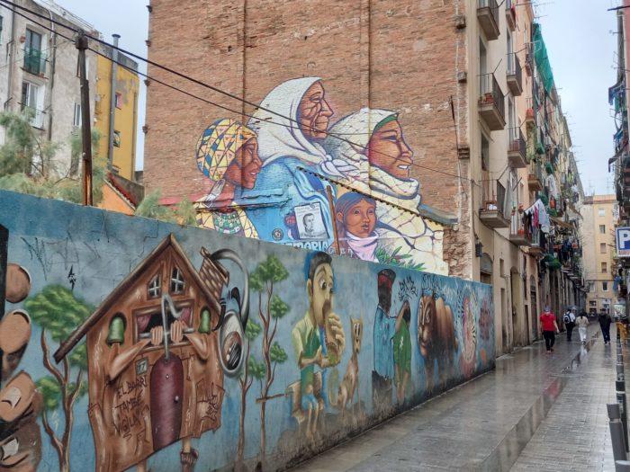 ¿Barcelona Ciutat Refugi?
